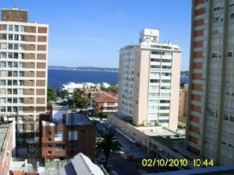 Apartamentos En Península: Mym162a