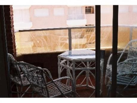 Apartamentos En Playa Mansa: Mym1a