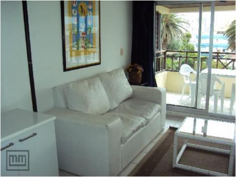 Apartamentos En Península: Mym2019a