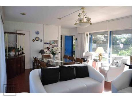 Casas En Playa Brava: Mym2236c