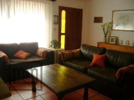 Casas En Barrio Córdoba: Mym2239c