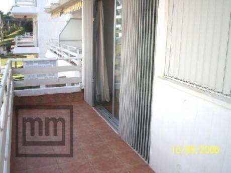 Apartamentos En Playa Brava: Mym2285a