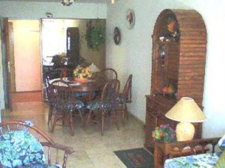 Apartamentos En Península: Mym233a