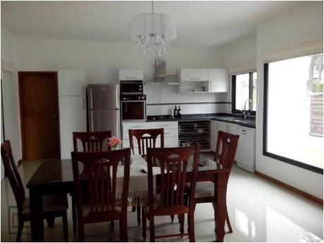 Casas En Cantegril: Mym2517c