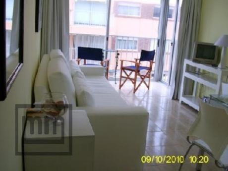 Apartamentos En Península: Mym284a