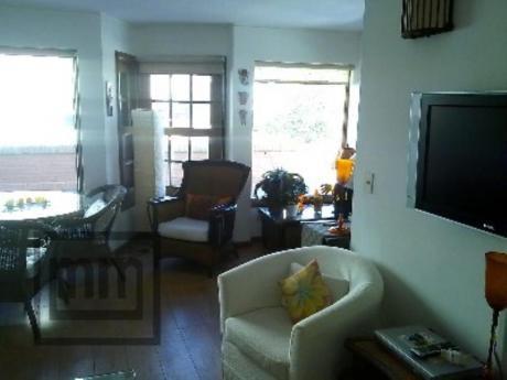 Apartamentos En Península: Mym2866a