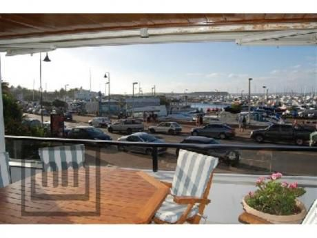 Apartamentos En Península: Mym2875a