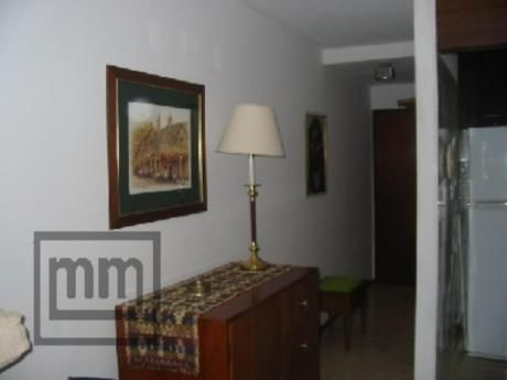 Apartamentos En Playa Mansa: Mym2947a