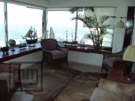 Apartamentos En Playa Brava: Mym3077a
