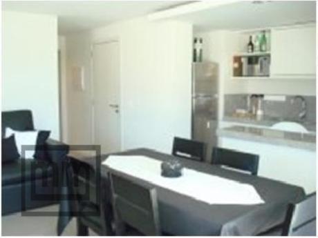 Apartamentos En Playa Brava: Mym3128a