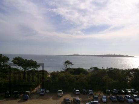 Apartamentos En Playa Mansa: Mym3151a