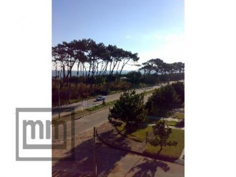 Apartamentos En Playa Mansa: Mym3189a