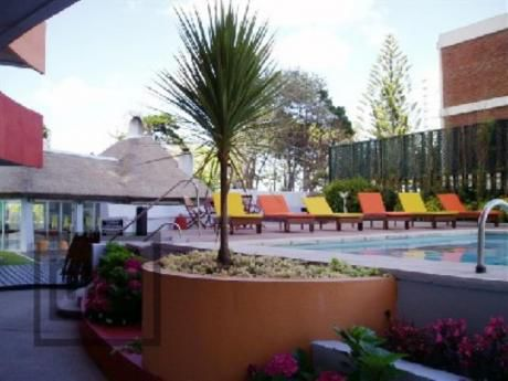 Apartamentos En Playa Brava: Mym3253a