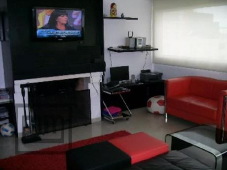 Apartamentos En Península: Mym3278a