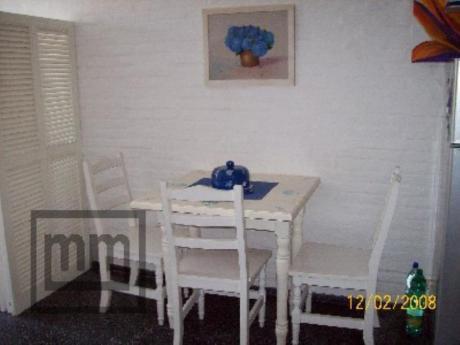 Apartamentos En Playa Brava: Mym3288a