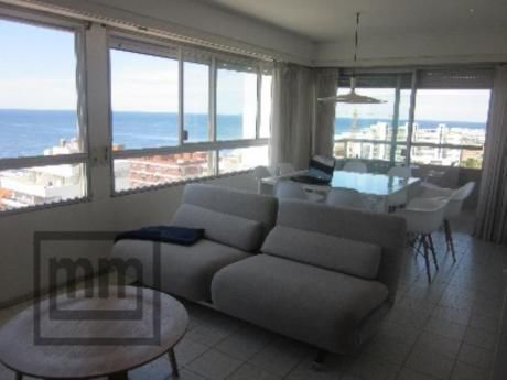 Apartamentos En Península: Mym3305a