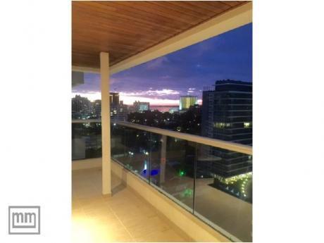 Apartamentos En Playa Brava: Mym3513a