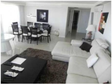 Apartamentos En Playa Brava: Mym3544a