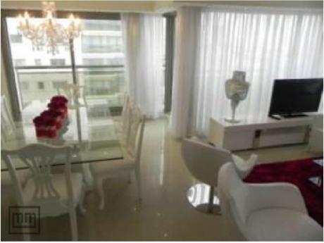 Apartamentos En Playa Brava: Mym3545a