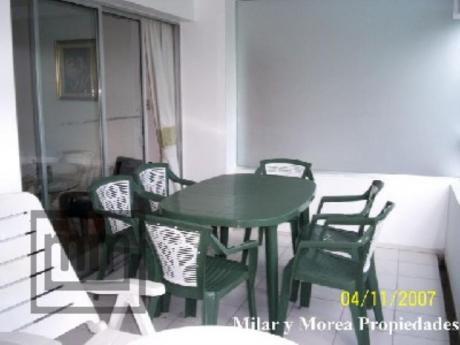 Apartamentos En Playa Mansa: Mym357a