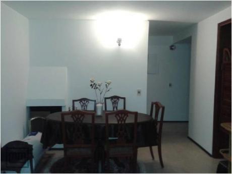 Apartamentos En Playa Brava: Mym3634a