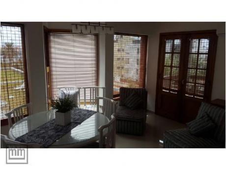 Apartamentos En Península: Mym3758a