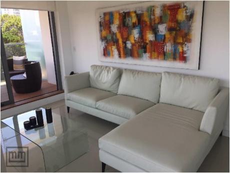 Apartamentos En Playa Brava: Mym3759a