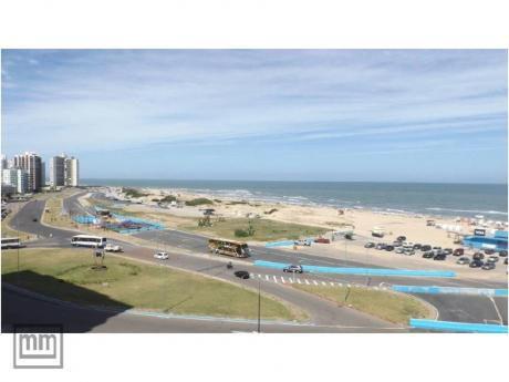 Apartamentos En Playa Brava: Mym3768a