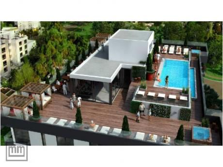 Apartamentos En Playa Mansa: Mym3782a