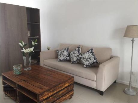 Apartamentos En Península: Mym3798a