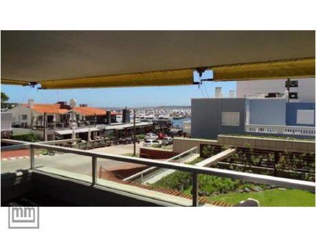 Apartamentos En Península: Mym3843a