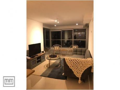 Apartamentos En Playa Brava: Mym3889a