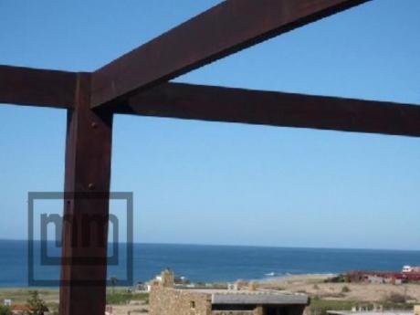Casas En Punta Piedras: Mym63c