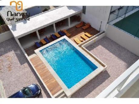 Apartamentos En Playa Mansa: Ngp10147a