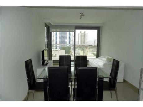 Apartamentos En Playa Brava: Ngp10332a