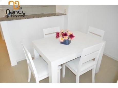 Apartamentos En Playa Mansa: Ngp10437a