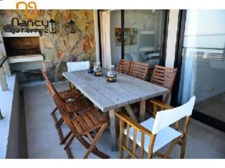 Apartamentos En Punta Ballena: Ngp10790a