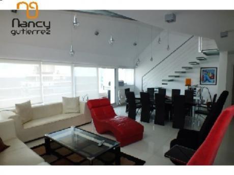 Apartamentos En Playa Brava: Ngp1080a