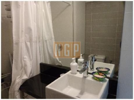 Apartamentos En Península: Ngp12384a