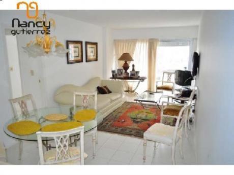Apartamentos En Playa Brava: Ngp12463a