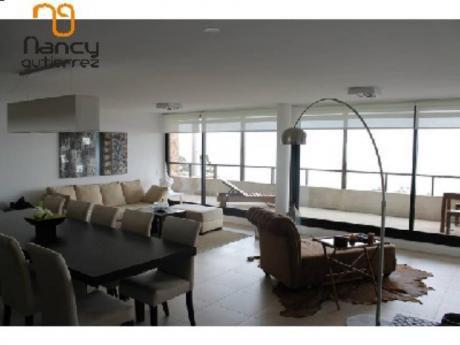 Apartamentos En Punta Ballena: Ngp13843a