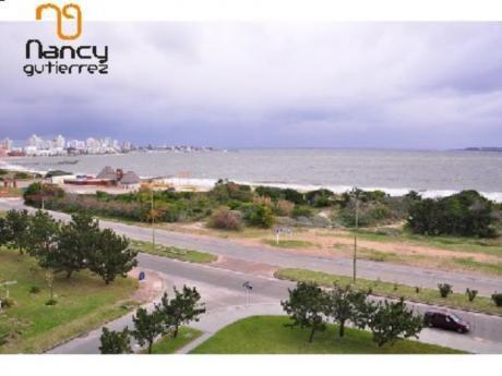 Apartamentos En Playa Mansa: Ngp14996a