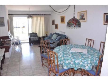 Apartamentos En Playa Mansa: Ngp16111a