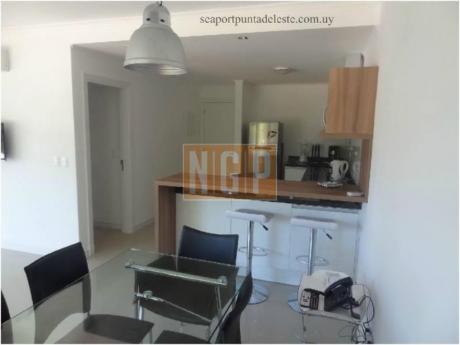 Apartamentos En Punta Ballena: Ngp16455a