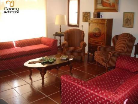 Casas En Barrio Córdoba: Ngp2491c