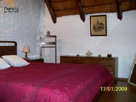 Casas En Playa Mansa: Ngp2807c