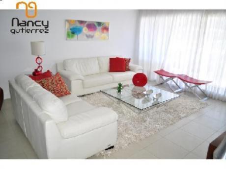 Apartamentos En Playa Brava: Ngp3193a