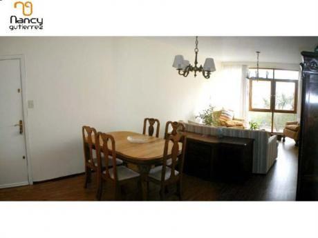 Apartamentos En Playa Brava: Ngp3881a