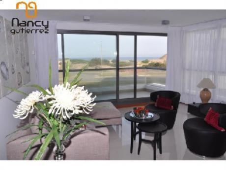 Apartamentos En Playa Brava: Ngp4326a