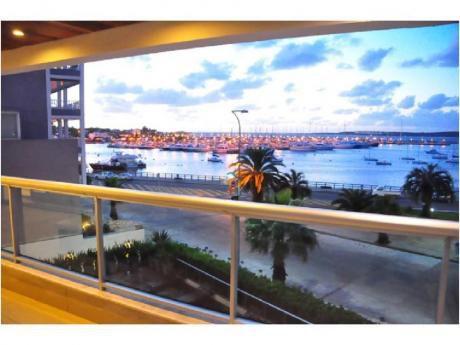 Apartamentos En Península: Ngp7219a